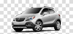 Buick Enclave transparent background PNG cliparts free.