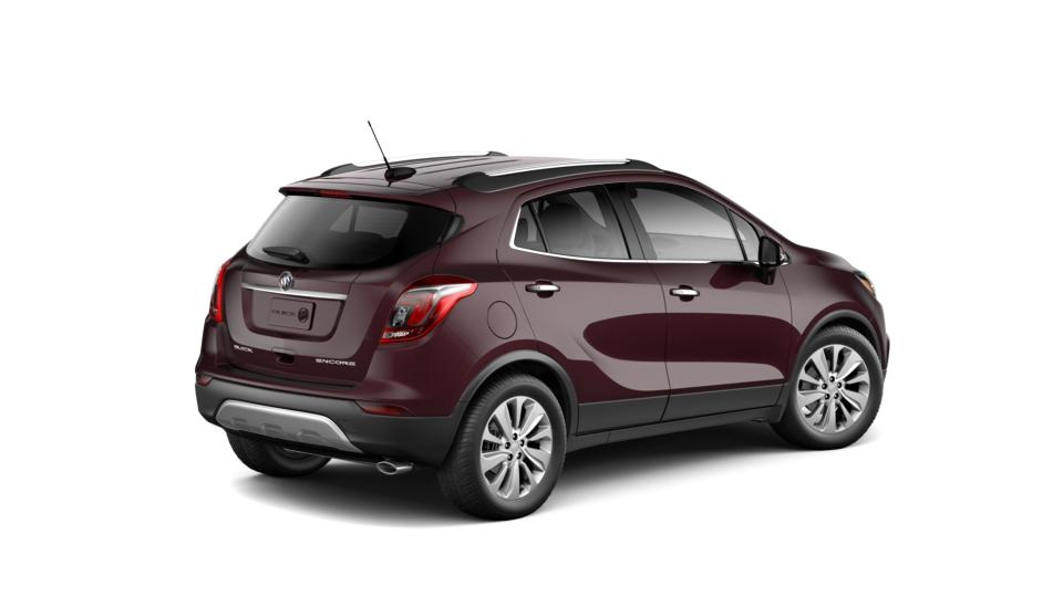 Find a 2017 Buick Encore For Sale in Cleveland, VIN = KL4CJASB8HB080382.