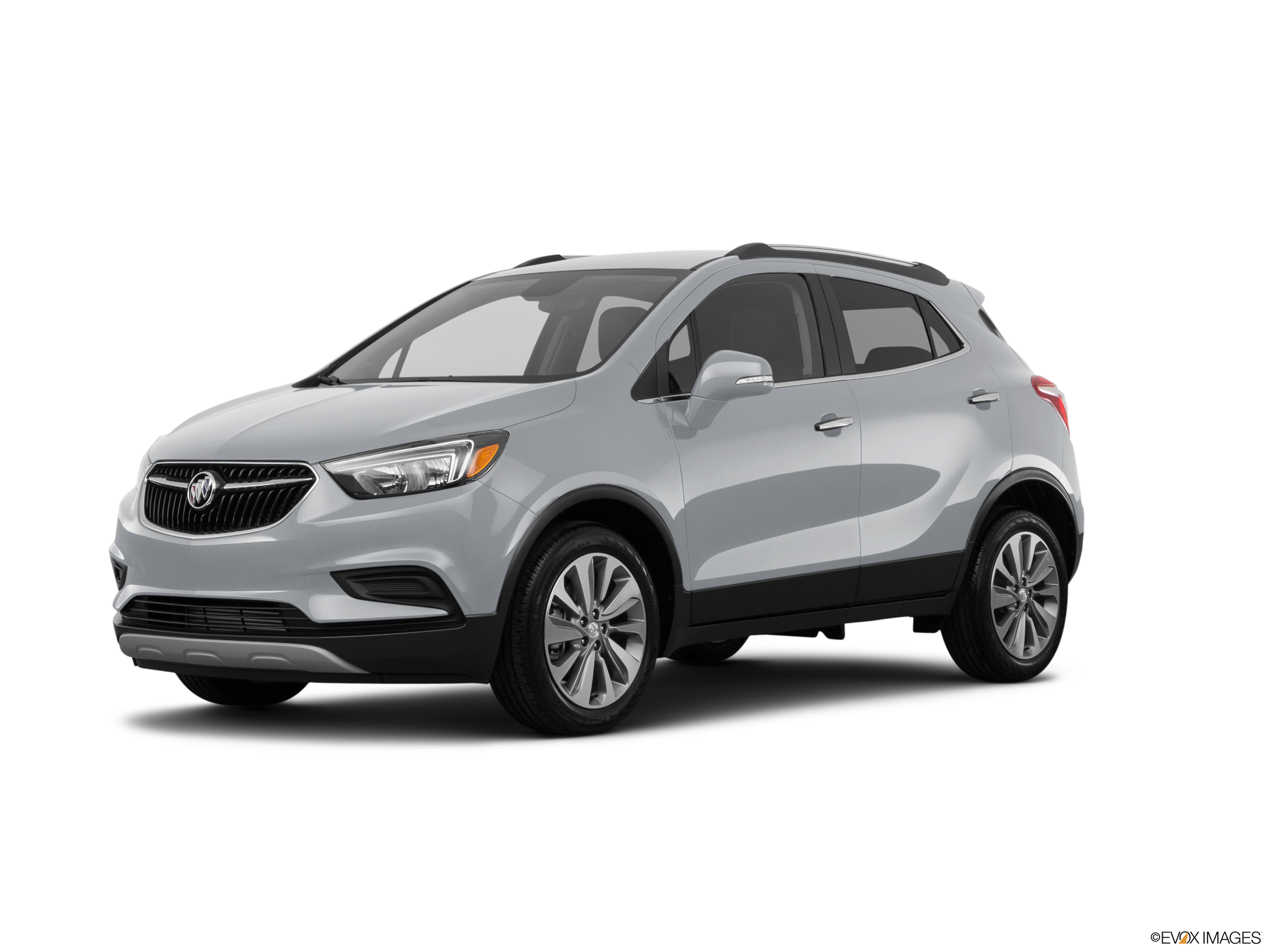 2017 Buick Encore Preferred Sport Utility 4D for Sale.
