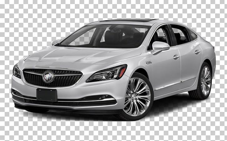 2017 Buick LaCrosse Car General Motors 2018 Buick LaCrosse.