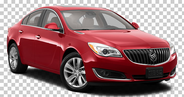2017 Buick Regal Car Škoda Fabia Chrysler, car PNG clipart.