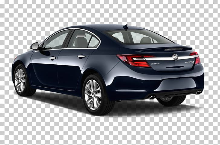 2016 Buick Regal 2017 Buick Regal Car Buick LaCrosse PNG.