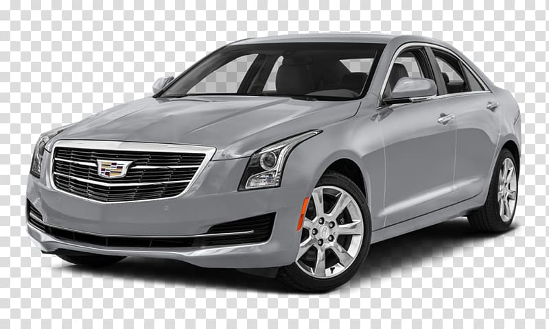 2017 Cadillac ATS Sedan Car General Motors 2018 Cadillac CTS.