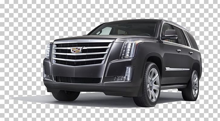 2017 Cadillac Escalade ESV 2018 Cadillac Escalade Sport.