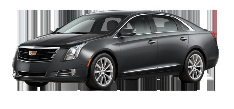 2017 Cadillac XTS Luxury 1SB 4.