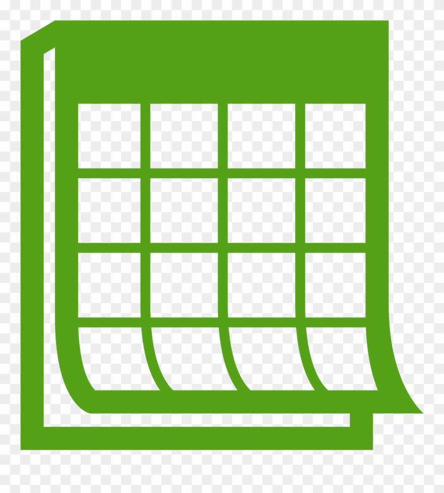 Three Steps To Make A 2017 Green Calendar.
