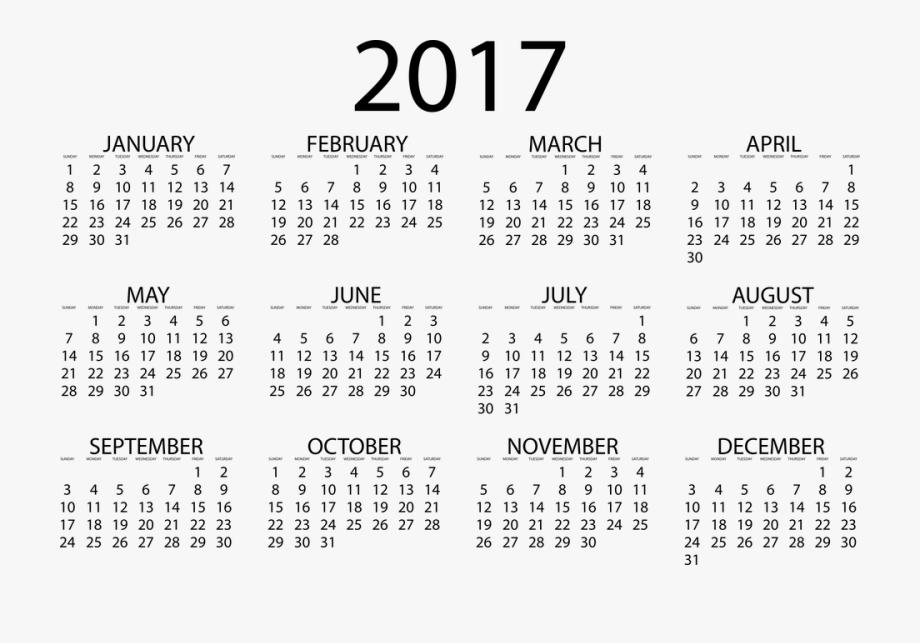 Calendar Vector Png.