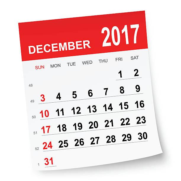 2017 calendar clipart 3 » Clipart Station.