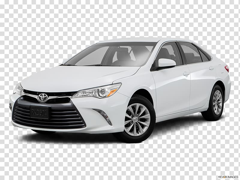 Toyota Camry XLE Used car 2017 Toyota Camry LE, car trunk.