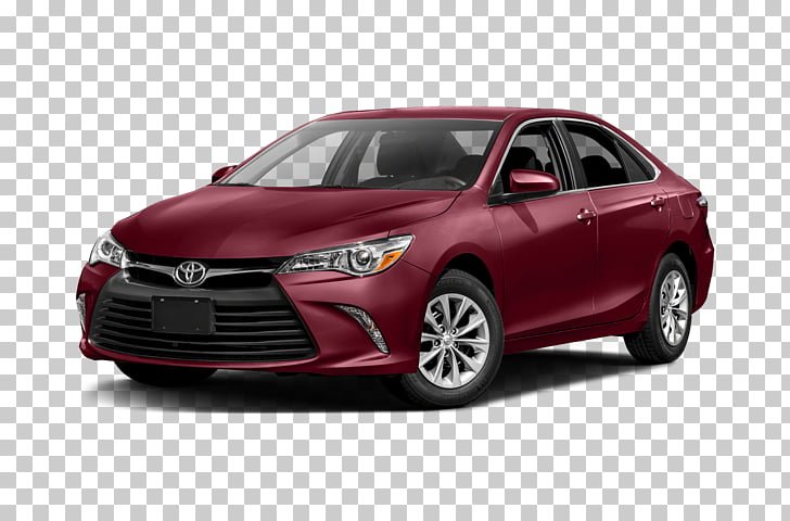 2017 Toyota Camry LE Car 2017 Toyota Camry XLE Front.