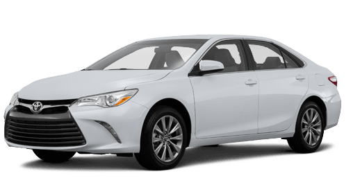 2017 Toyota Camry Sedans in Holiday near Tampa, FL.