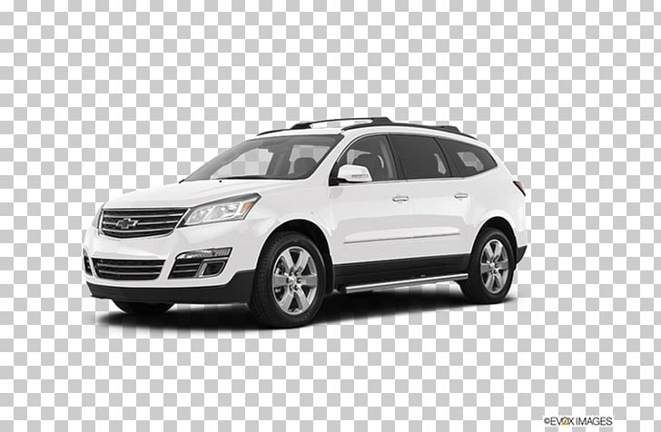 2017 Chevrolet Traverse LS Car Sport Utility Vehicle General.