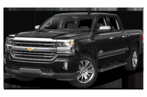 2017 Chevrolet Silverado 1500 Consumer Reviews.