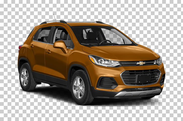 2018 Chevrolet Trax LT SUV Sport utility vehicle Car United.