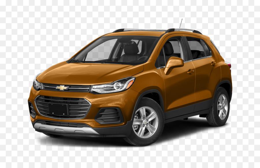 2018 Chevrolet Trax 2017 Chevrolet Trax LT General Motors.