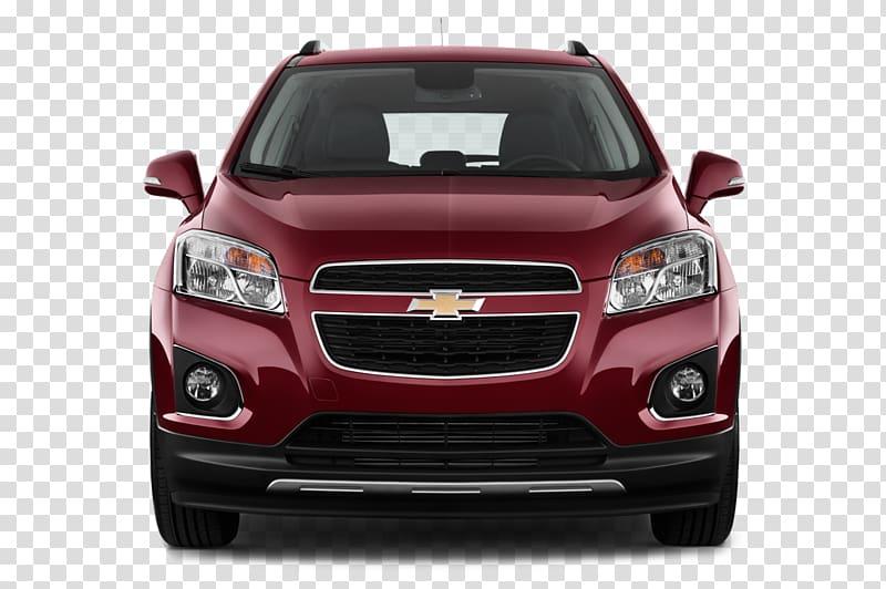 Chevrolet Trax 2018 Chevrolet Trax 2016 Chevrolet Trax LTZ.