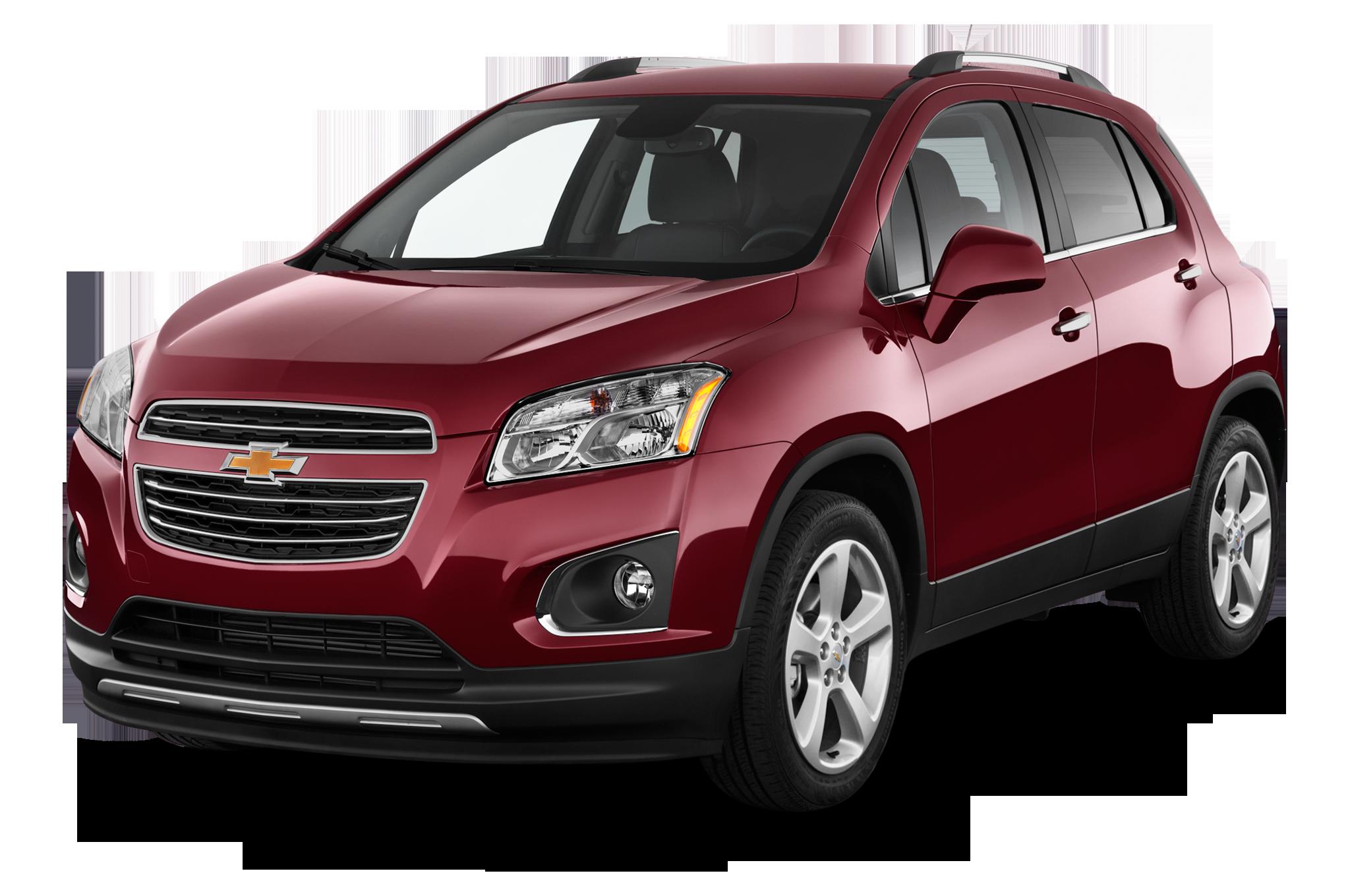 2016 Chevrolet Trax Reviews.