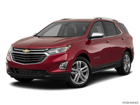 2017 Chevrolet Trax Review.
