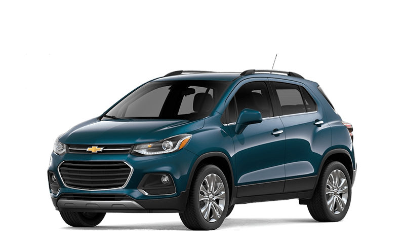 2019 Chevrolet Trax Compact SUV Photos & Pricing.