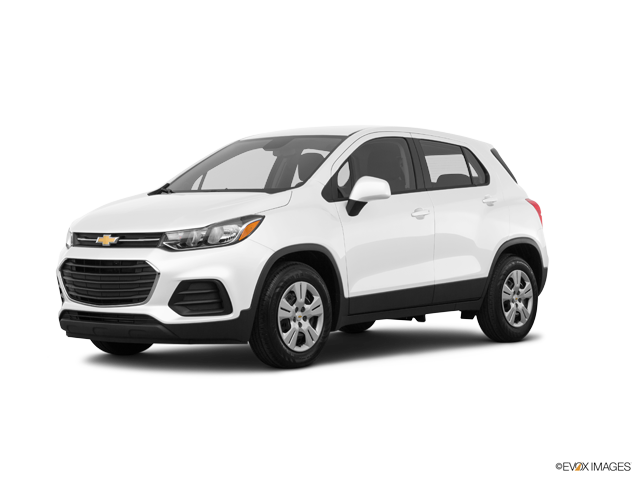 New 2017 Chevrolet Trax from your Perry NY dealership, McClurg.