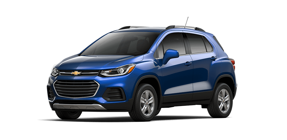 Experience the affordable and efficient Chevrolet Trax.