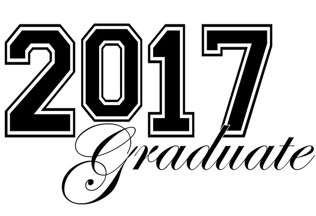 Senior Graduation Clipart.