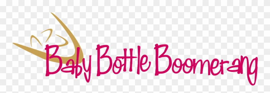 Baby Bottle Boomerang 2017 Clipart (#748875).