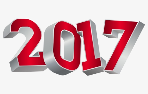 Free 2017 Clip Art with No Background.