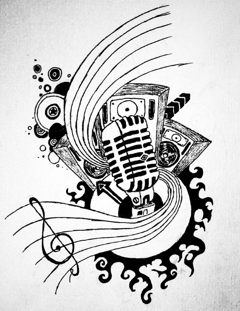Music Tattoo Tattoo www.Tattoo.