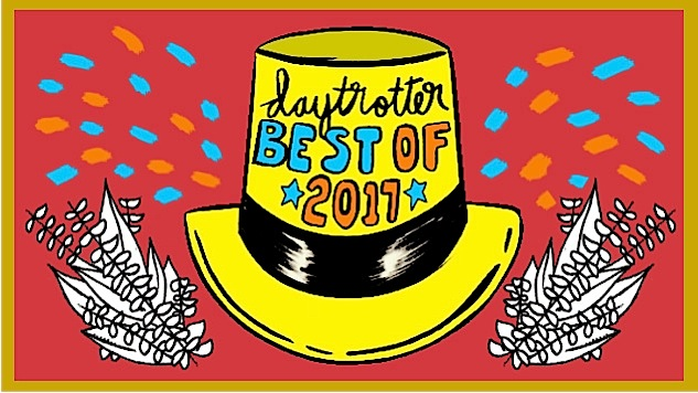 Daytrotter\'s 100 Best Songs of 2017.