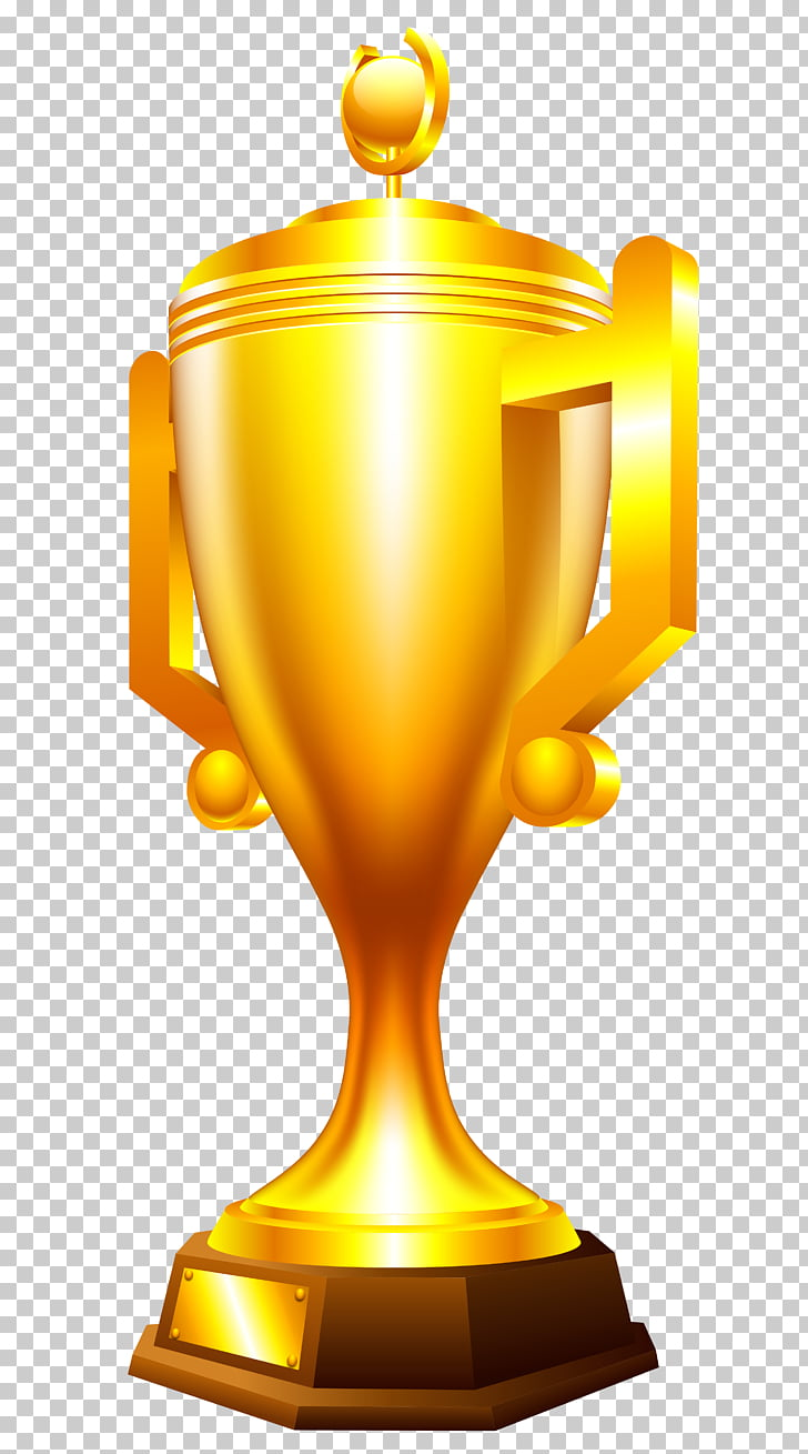 2017 CONCACAF Gold Cup Trophy , Transparent Gold Cup Trophy.