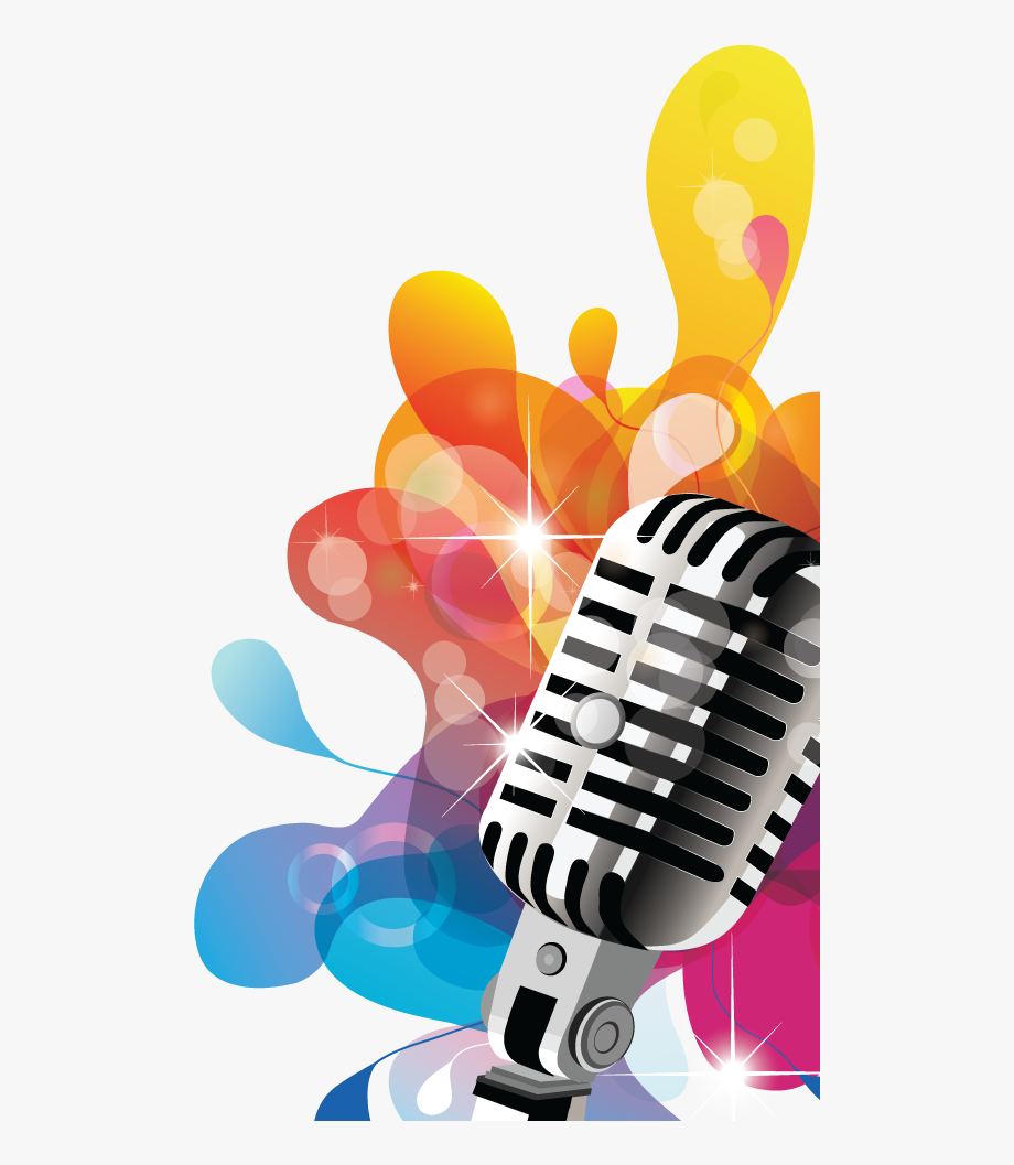 Singing Clipart , Png Download.