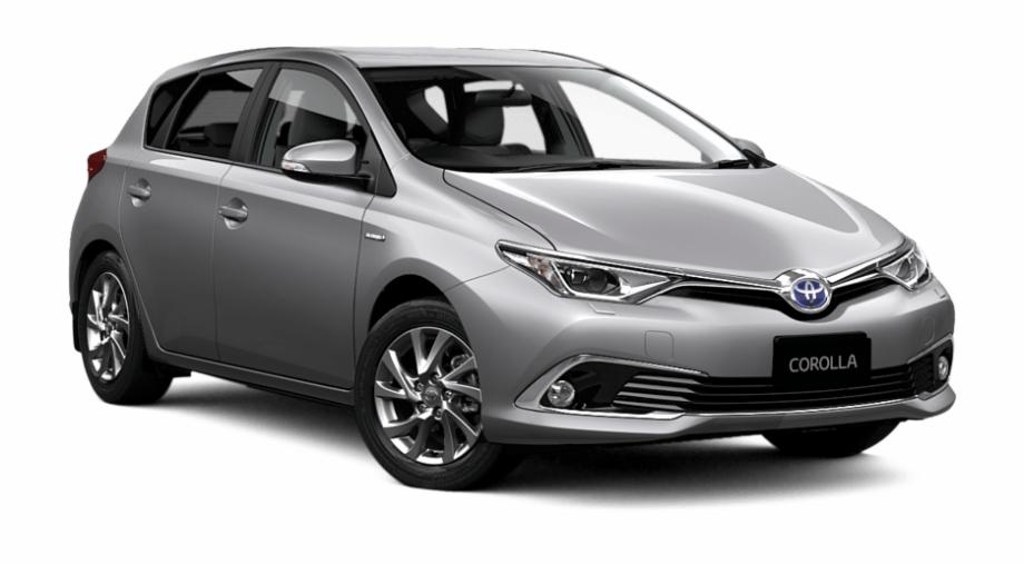 Toyota Corolla 2017 Png.