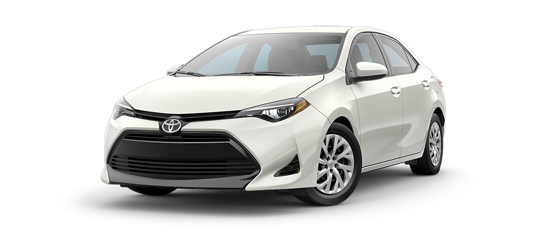 2017 Toyota Corolla in Manassas, VA.