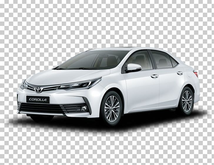 2018 Toyota Corolla 2017 Toyota Corolla Car Toyota Fortuner PNG.