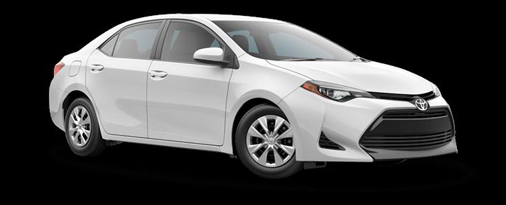 Compare 2017 Toyota Corolla L vs Corolla LE.