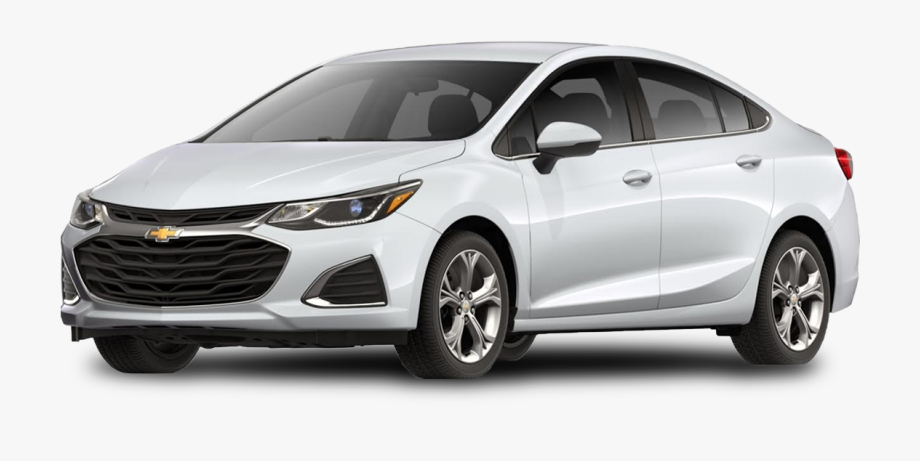 Chevy Cruze Png.
