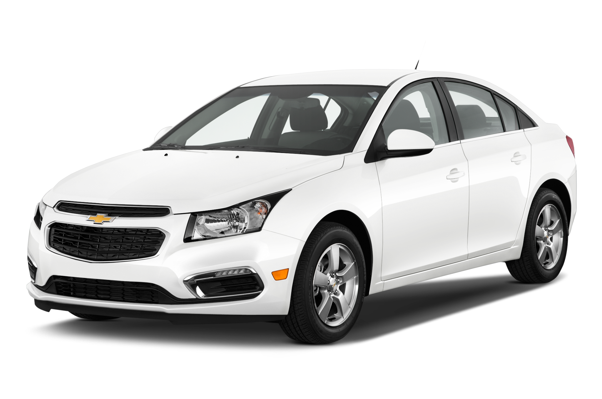 Chevrolet Cruze PNG Image.