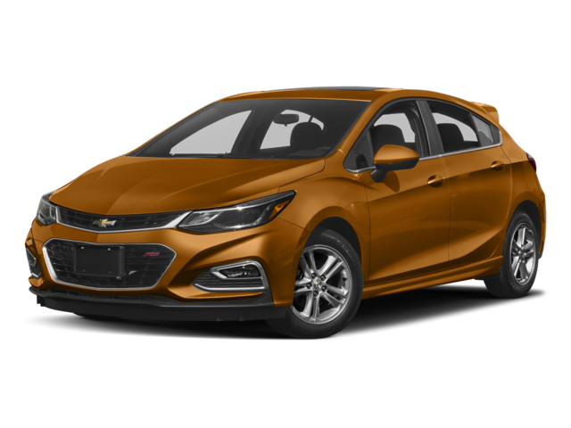 2017 Chevrolet Cruze Hatchback First Drive.