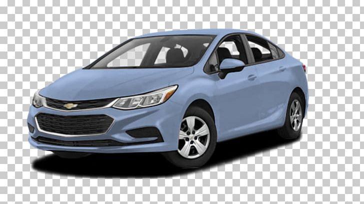 2017 Chevrolet Cruze Premier Sedan General Motors Car Buick PNG.