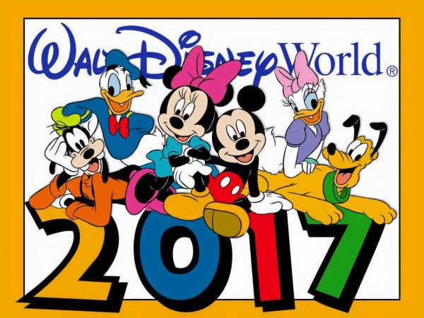 Sign Up to be Notified Once 2017 Walt Disney World Packages.