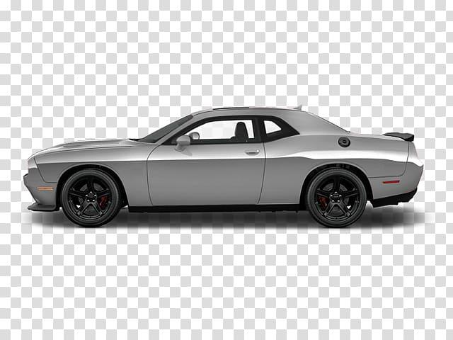 2017 Dodge Challenger Dodge Challenger SRT Hellcat Car.