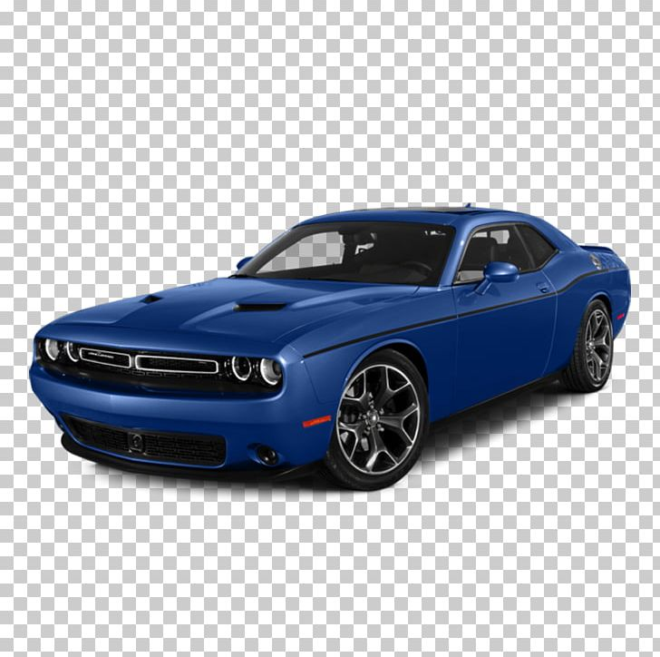 2017 Dodge Challenger Chrysler Car 2015 Dodge Challenger PNG.
