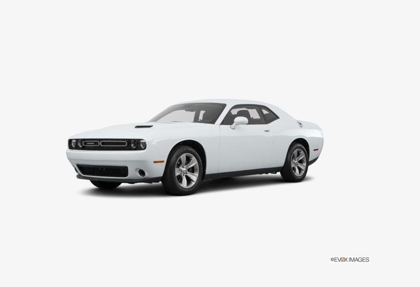 2017 Dodge Challenger R/t.