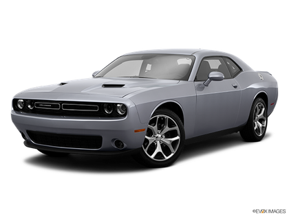 2015 Dodge Challenger Review.