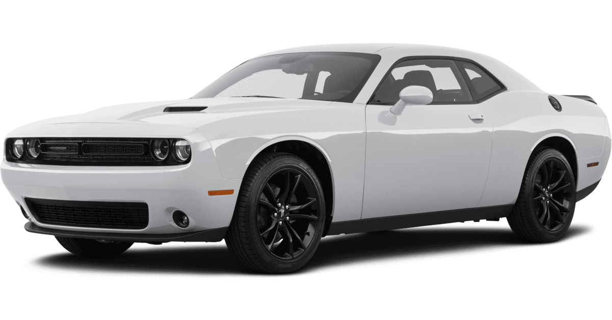 2019 Dodge Challenger Prices, Reviews & Incentives.