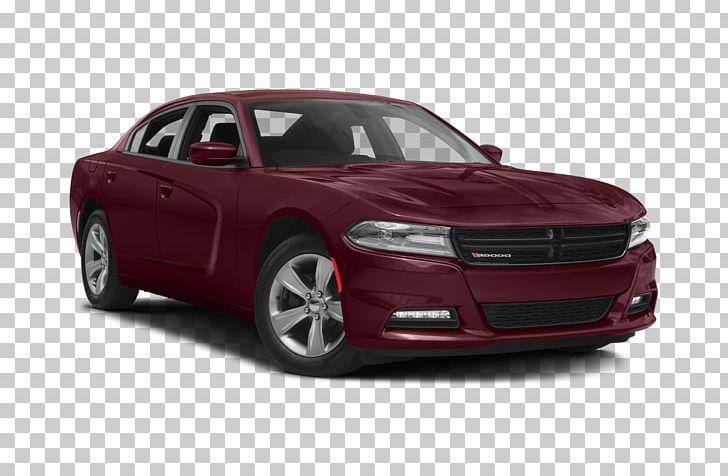 2017 Dodge Charger SXT Sedan Chrysler Ram Pickup Car PNG.