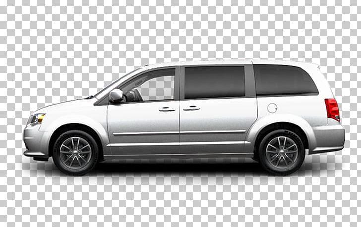 2017 Dodge Grand Caravan Dodge Caravan Chrysler Minivan PNG.
