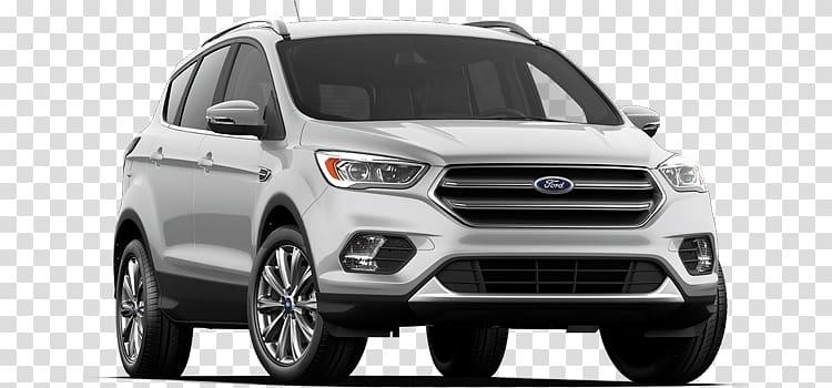 2018 Ford Escape SEL SUV 2017 Ford Escape Sport utility.
