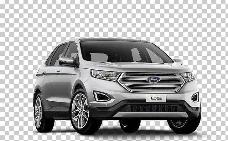 Car 2018 Ford Edge SEL Sport Utility Vehicle 2017 Ford Edge.